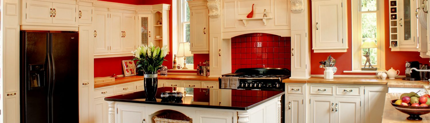Kitchen, house for family get together in Yorkshire, The Beeches, Driffield